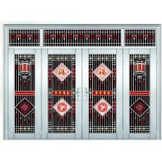 不銹鋼門廠家 自家用門 定制不銹鋼門 304不銹鋼門 不銹鋼玻璃門