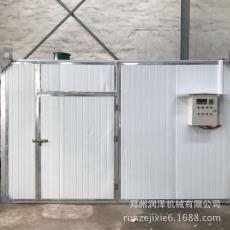 熱風循環化工用品烘干房  廠家直銷 全自動箱式布料衣物烘干房