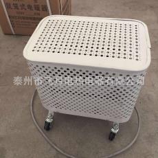 小型低温炉 热销移动式鼠笼式取暖器工业电取暖器