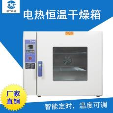 DG-750五谷杂粮烘烤箱食物粮食电热干燥箱化工中药材粉末颗粒烘箱