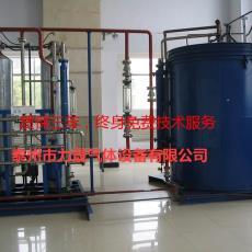 液氨制氢炉 供应带钢退火用氨分解制氢设备  氨分解纯化装置