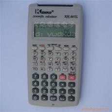 供应KK-86TL翻盖科学函数多功能学生计算器