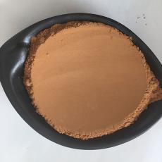 陶瓷用紅陶土砂漿王 現貨供應 砂漿王專用填料紅土粉 紅粘土