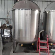 不锈钢双层搅拌罐 小型不锈钢单层搅拌罐 不锈钢电加热搅拌罐出口