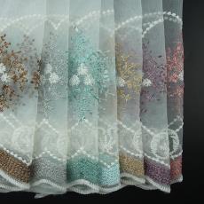 紡織輔料  品質保證 廠家直銷 窗簾花邊26公分蕾絲花邊家居軟飾