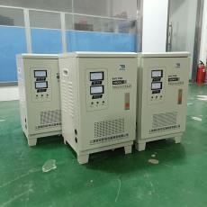 專業供應單相穩壓器輸入范圍160V~250V輸出220V±1%SVC-10KVA定制