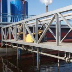 造纸污水处理设备 厂家直销 行车刮泥机