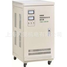 大功率补偿式稳压器 TNS-10KVA/KW医疗设备用三相稳压器